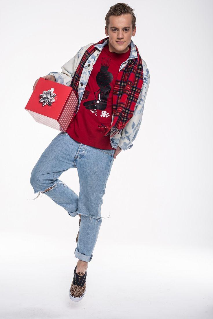 Ziemniaczane Party #lookbook #bożenarodzenie #funandrebel #streetwear #sesjazdjęciowa