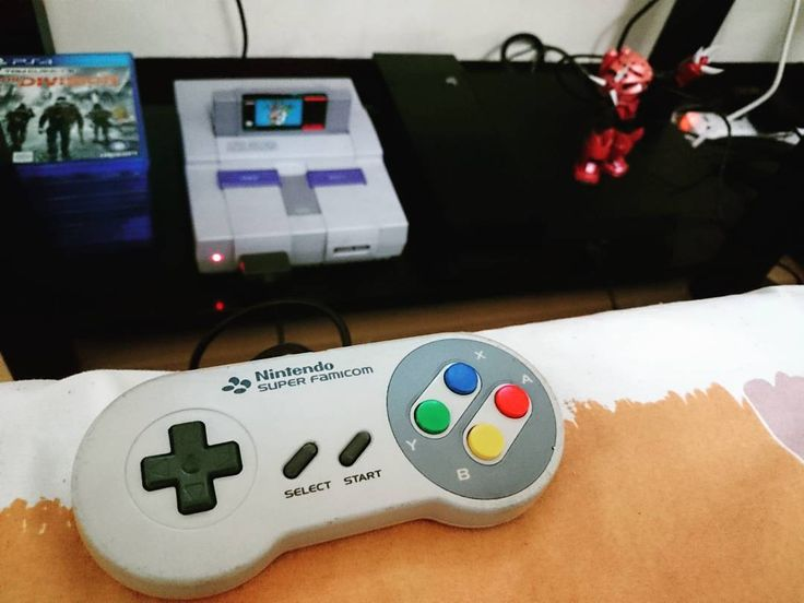 Don't miss this one by sibogsabog #retrogaming #microhobbit (o) http://ift.tt/1MA2IYG I prefer to play Super Mario World on SNES than PS4. I don't know why. Maybe because i already fixed it and reminds me back when the time i played this game while our house is not yet done :-D  #snes    #supermarioworld  #supernintendo