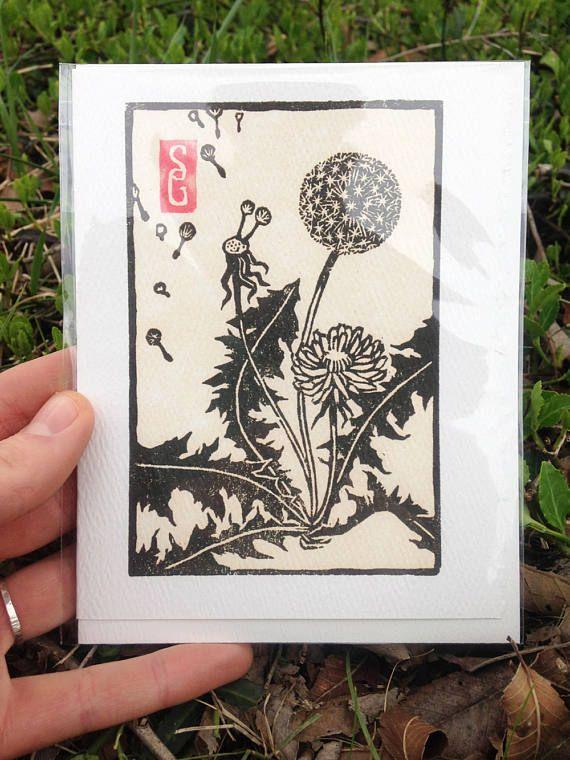 Sereniteit Note Card