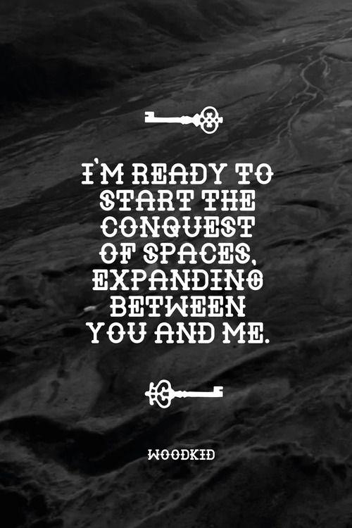 Woodkid iron lyrics