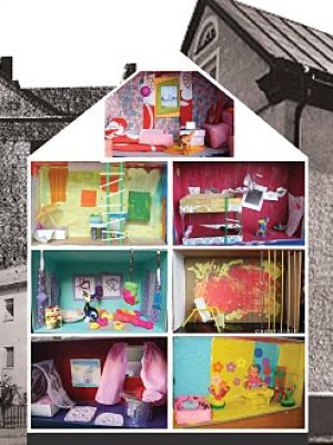 11 shoe-box crafts for kids | Today's Parent - Kids doll house - just glue 6 or 7 boxes together and add magazine cutouts.  Easy!