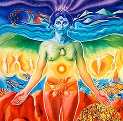 @solitalo  En el nombre del YO SOY, YO SOY, YO SOY y en la presencia Crística en mi, Pido, Decreto y Afirmo despertar la fuerza espiritual del chakra del ombligo, el Hara y limpiar y activar …