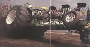 Image result for mini modified pulling tractors
