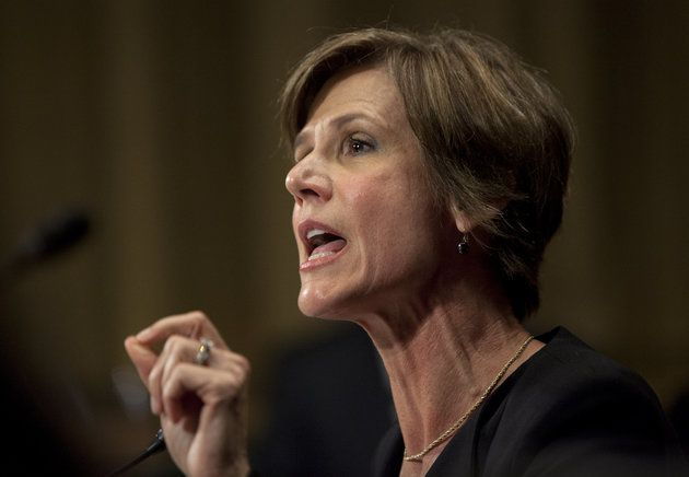 U.S. Department Of Justice, Launches Website To Advise Colleges On Sexual Assault  Deputy Attorney General Sally Quillian Yates stated that the U.S. Department of Justice Office on Violence Against Women unveiled a new website, aiming to help guide colleges on how to address sexual violence on campus.  Blog: http://womenonguard.blogspot.com/2015/08/us-department-of-justice-launches.html  rape,U.S. Department of Justice, violence,women,college,changingourcampus.org,
