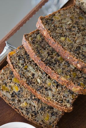 south african seed bread