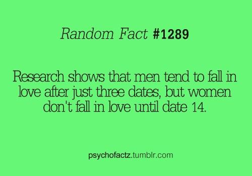 Random Fact # 1289