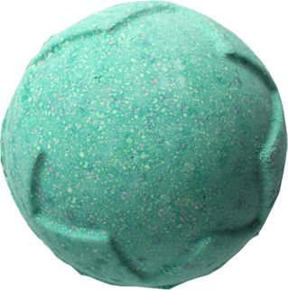 Lord of Misrule bath bomb - our brand-new bath bomb to celebrate the season!
