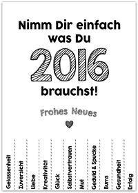 Zwei #neujahrsschnipsel-Freebies: heimatPOTTential