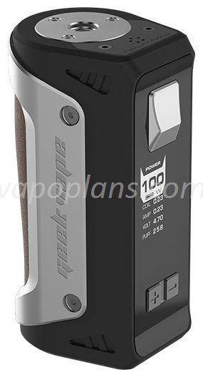 Box 100w GeekVape Aegis – 33,90€ fdp in http://www.vapoplans.com/2017/07/box-100w-geekvape-aegis-5290e-fdp-in/