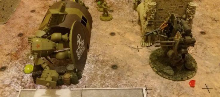 Tina Platoon Kills / Zabójczy Pluton Tiny