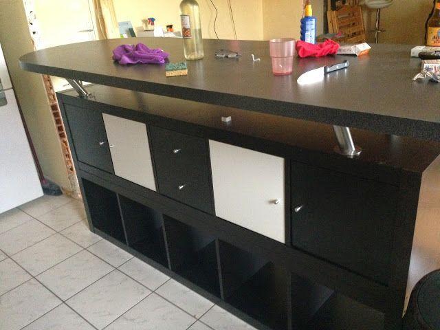 les 25 meilleures id es de la cat gorie bar ikea sur pinterest salle manger ikea ikea. Black Bedroom Furniture Sets. Home Design Ideas