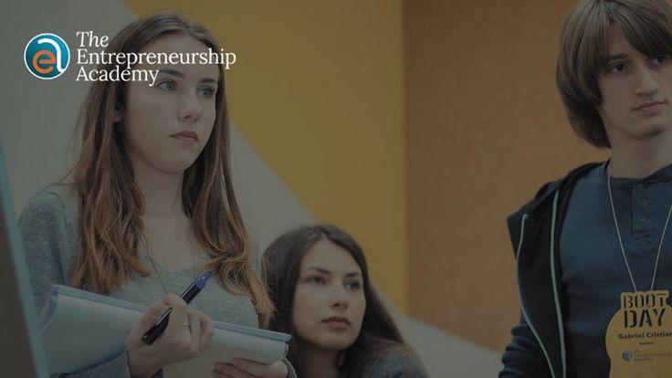 Entrepreneurship Day la Greceanu