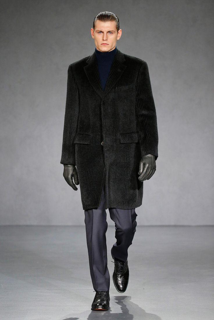 Gieves & Hawkes - Fall 2015 Menswear - Look 26 of 44