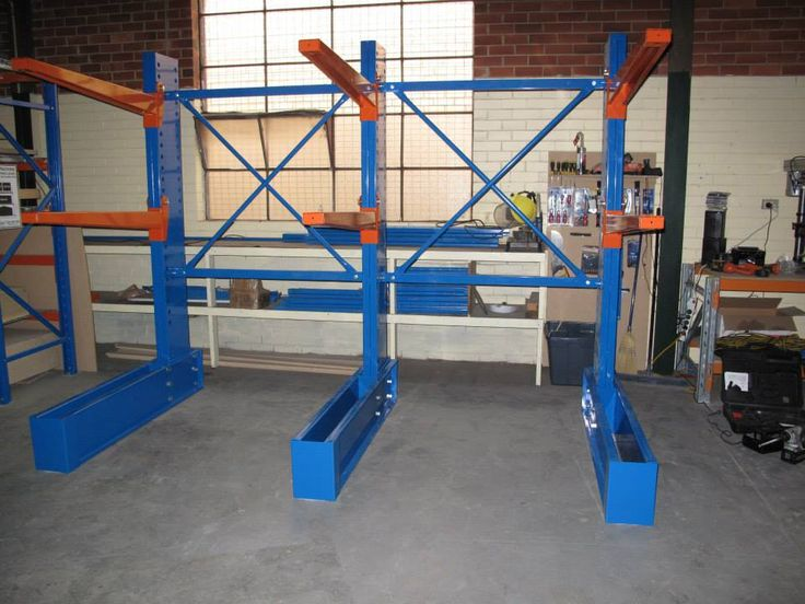 "A large quantity of <a href=""http://www.readyrack.net.au/selective-pallet-racking.html"">pallet racking</a> is available in stock at ReadyRack for sale in Melbourne. To place an order, email us at info@readyrack.net.au."