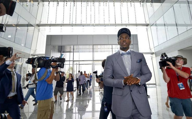Getting to know Cowboys first-round pick Taco Charlton - Fort Worth Star Telegram (blog)