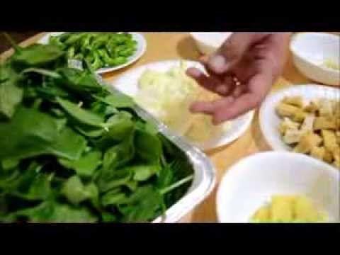 Ginisang Munggo Monggo (Mung Beans) with Gata Coconut Milk  Ampalaya, To...