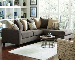 Corey Chocolate Brown Sectional Sofa Slipcovers For Discontinued Pottery Barn Sofas Best 25+ Couch Ideas On Pinterest | ...