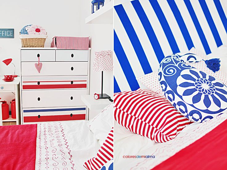 furniture makeover by coloresdemialma , ikea hack