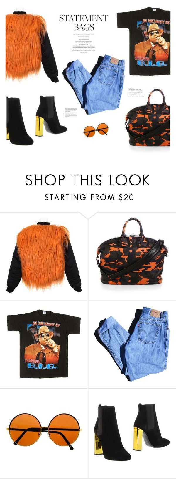 statement bag part ii by ginny mckenzie liked on polyvore featuring jeremy