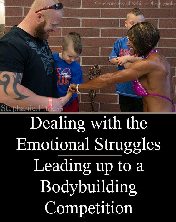 dbol emotional