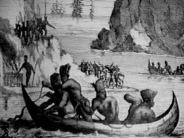 Jamaican History. The Maroons were a group of runaway slaves that lived in the most rugged regions of the island. They orchestrated a revolt that eventually became the first Maroon War (1690-1739). Things remained calm until the second rebellion broke out around 1760. Sam Sharpe a Baptist minister was hanged in Montego Bay for his role in the revolt.