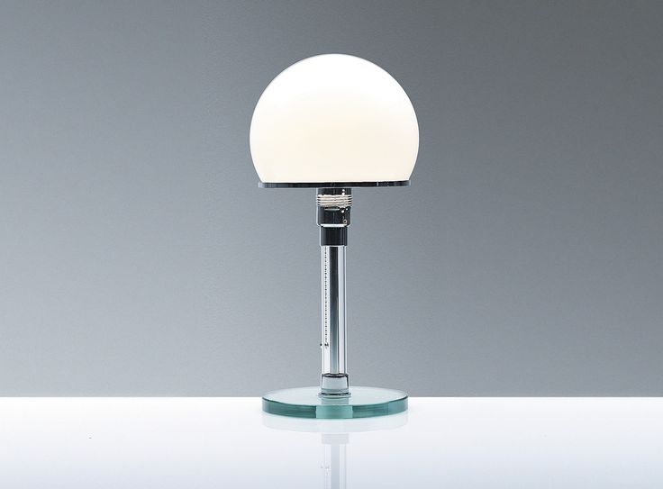 25 best wagenfeld lampe ideas on pinterest. Black Bedroom Furniture Sets. Home Design Ideas