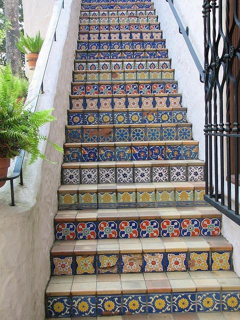Mcnay Museum San Antonio Tx Stairs Pinterest