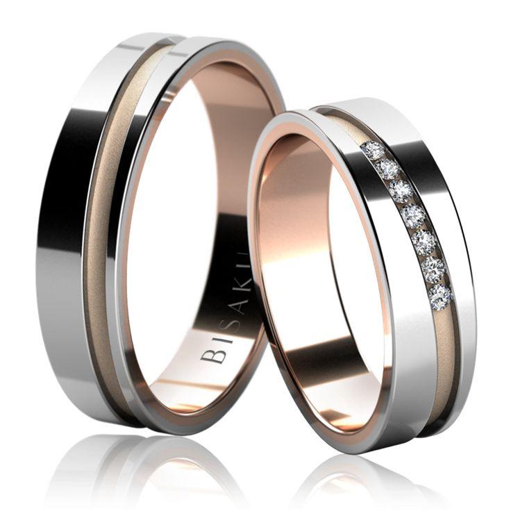 Snubní prsten, model č. 4670