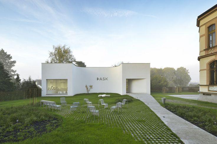 vylety za architekturou