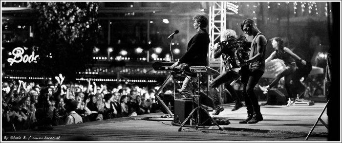 Photographer Shøle B. - www.banes.dk