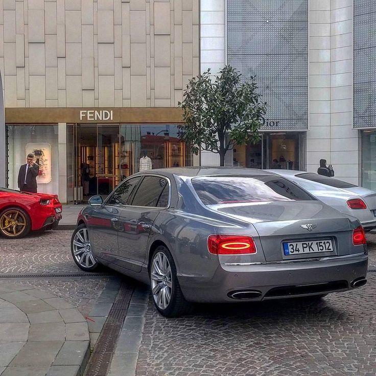"Bentley Club Azerbaijan Bentleyclubbaku On Instagram: Bentley Club (@bentleyclubbaku) On Instagram: ""#Bentley"