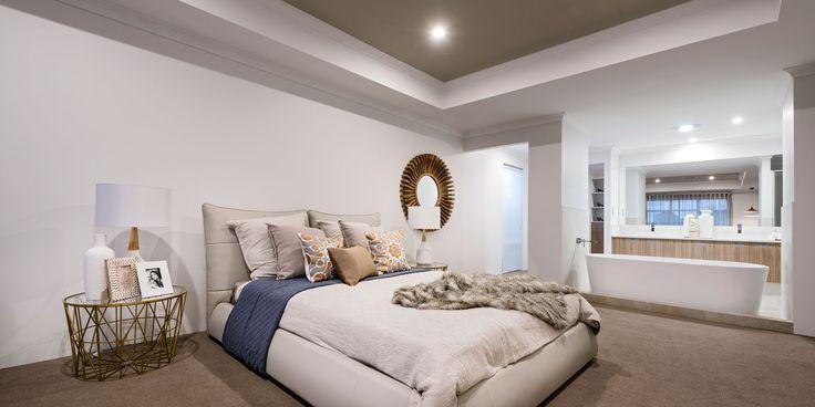 Modena | Display Home Woodvale | Plunkett Homes