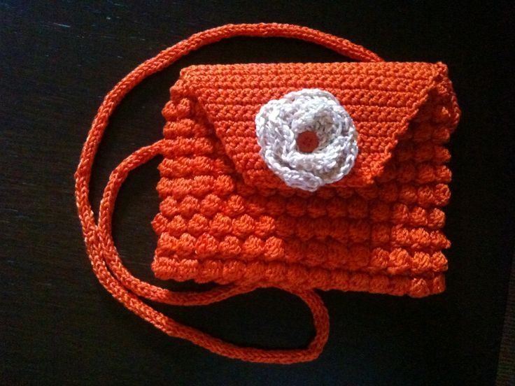 Woman's small bag