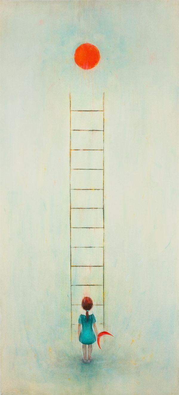 Ambition by Fredrik Rattzen.