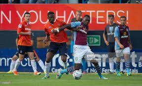 Luton Town Vs Aston Villa Live Streaming & Highlights League Cup-10-08-2016
