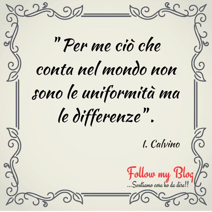 Frase Italo Calvino