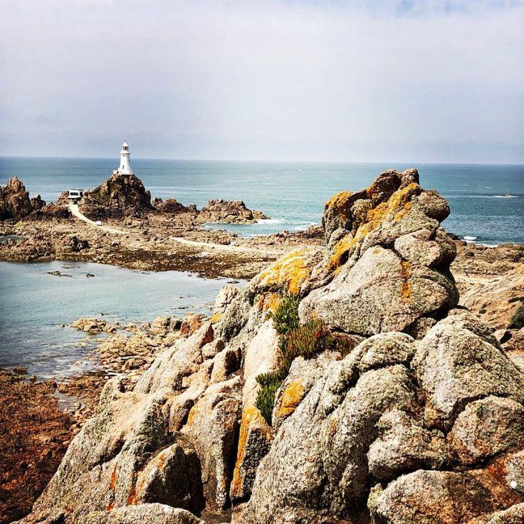 Urlaub auf Jersey Urlaub, Kanal inseln, Flughafen düsseldorf
