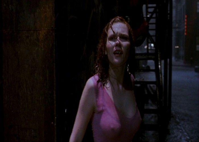 Kirsten Dunst nackt, Oben ohne Bilder, Playboy Fotos, Sex