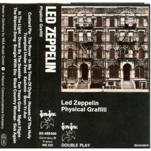 http://custard-pie.com Listen to Unreleased Led Zeppelin Tapes for Physical Graffiti - Recordings Led Zeppelin made as they were composing their 1975 double-album Physical Graffiti will b[...]