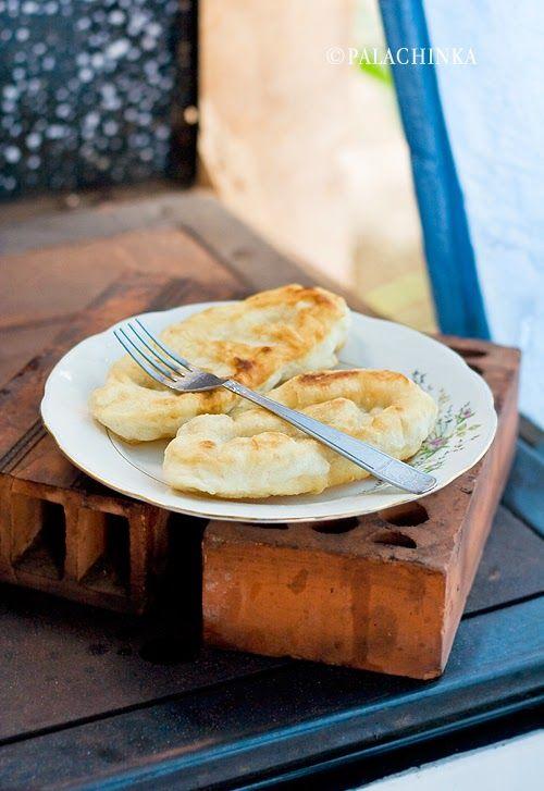 Συνταγές για μικρά και για.....μεγάλα παιδιά: Πως να φιάξετε νόστιμες τηγανίτες!