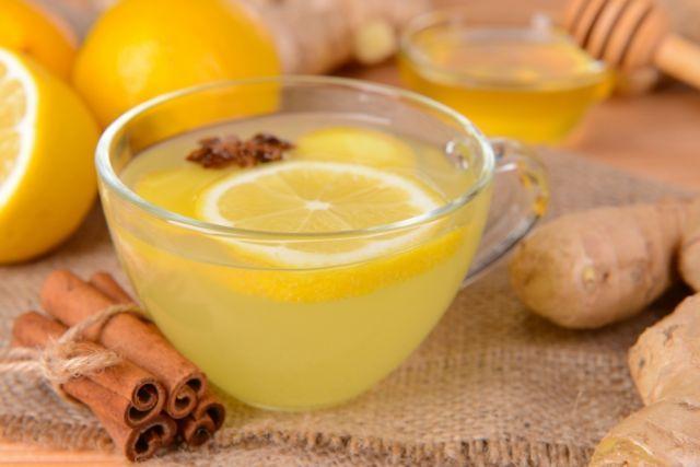 O chá de gengibre é um ótimo aliado do emagrecimento porque ele é um potente diurético e é considerado um alimento termogênico, aumentando o...