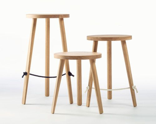 mariner-stool — ANAESTHETIC - Contemporary furniture, lighting and homewares.