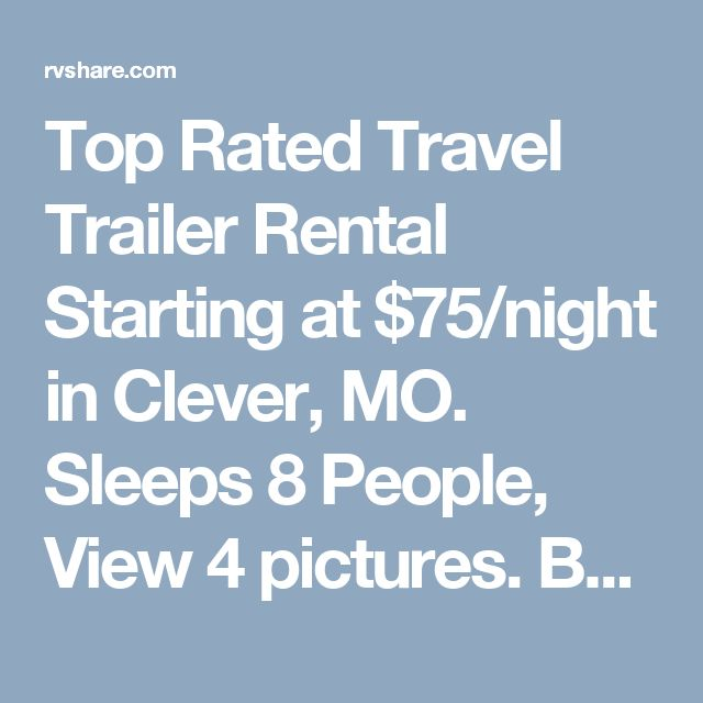 1000 ideas about travel trailer rentals on pinterest camper travel trailers and shasta compact. Black Bedroom Furniture Sets. Home Design Ideas
