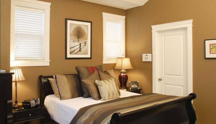 Oltre 25 fantastiche idee su Camere da letto marrone su Pinterest ...