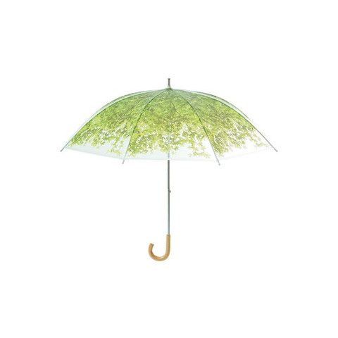 Komorebi 'light through the trees' Umbrella | White Rabbit Japan