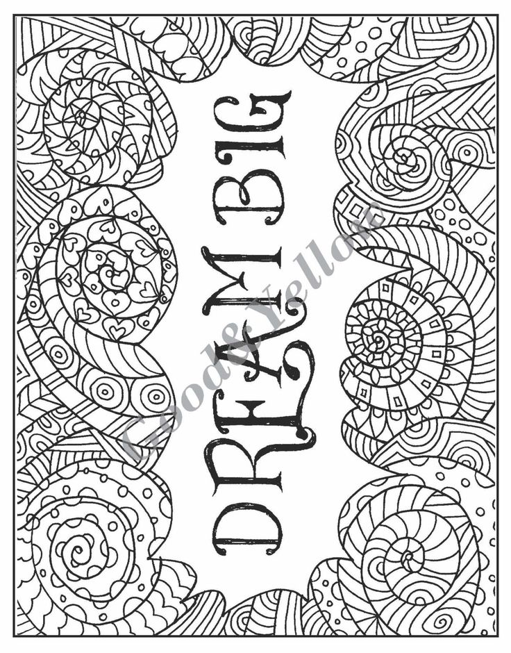 The Affirmations Coloring Book : Images about lds coloring pages on