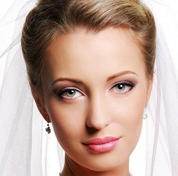 Wedding Makeup Tips for Your Beauty Skin on Wedding Day