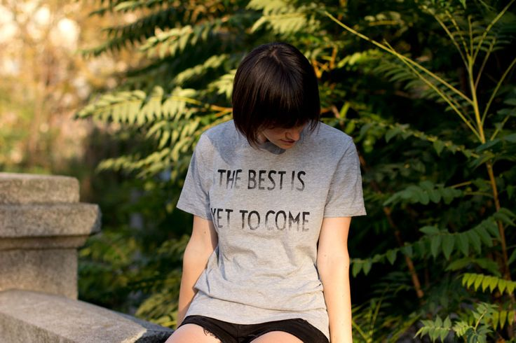 DIY T-shirt Printing: The best is yet to come. – LOOK WHAT I MADE ...
