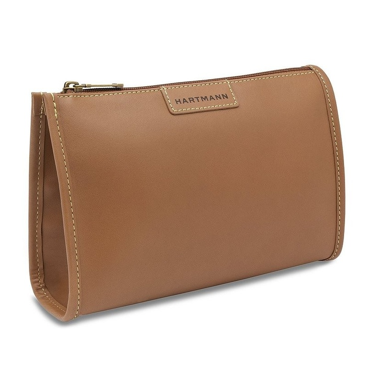 leather cosmetic bag from hartmann
