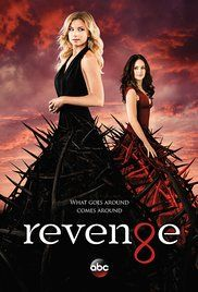 Revenge An emotionally troubled young woman makes it her mission to exact revenge against the people who wronged her father.